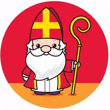 Sinterklaas Weekend – alleen heren 1 uitwedstrijd