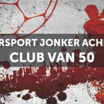 Club van 50
