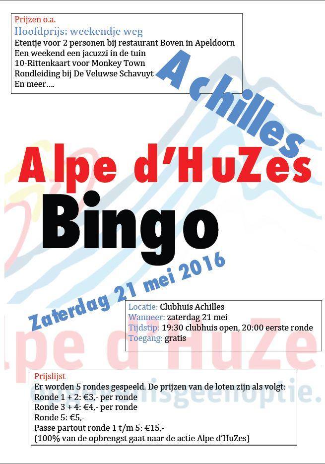 Alpe DuZes