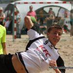 Trots! 7 Teams Achilles naar NK Beach 2017!