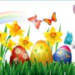 Paasfeest voor E en F-jeugdleden