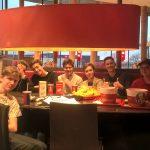 KFC kampioensmaaltijd