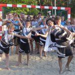 Beach puntenparade deel 2