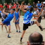 Foto's Achilles Beach Toernooi 2017