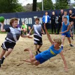 Resultaten Beach Toernooi Borhave weekend 9 en 10 september
