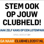 Clubheld 2017