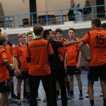 Nils met Oranje U18 naar Merzig