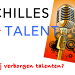 Update Achilles got Talent