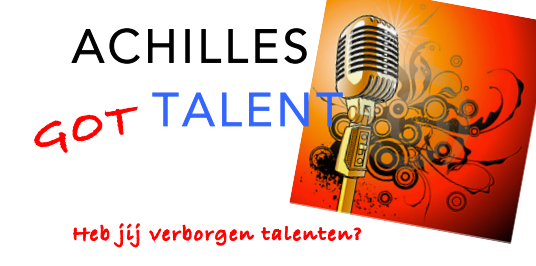 Achilles got Talent