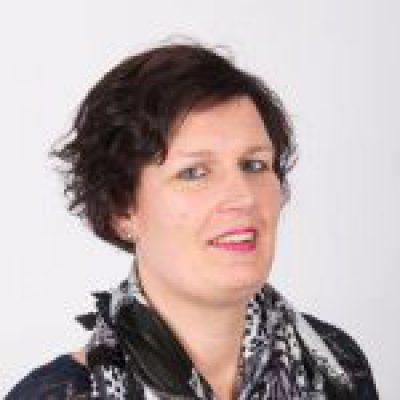 AHV Achilles - Beachcommissie - Janet Abdallaoui