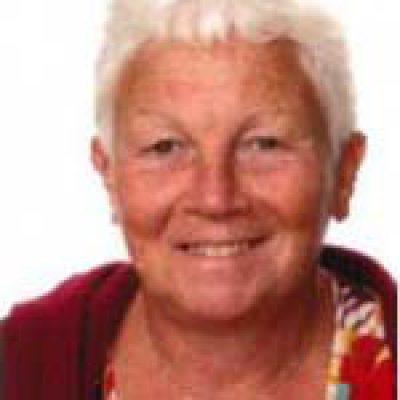 AHV Achilles - Commissie - Tineke Beke