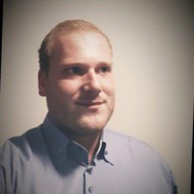 Timo Jonker